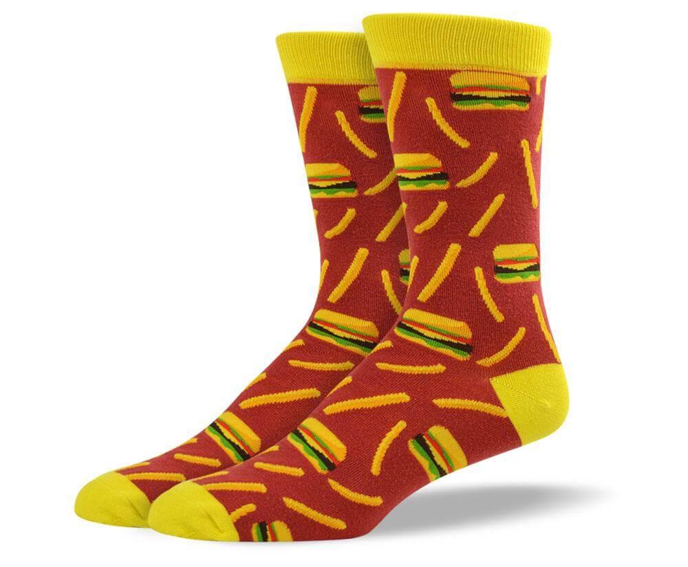 fastfood_socks