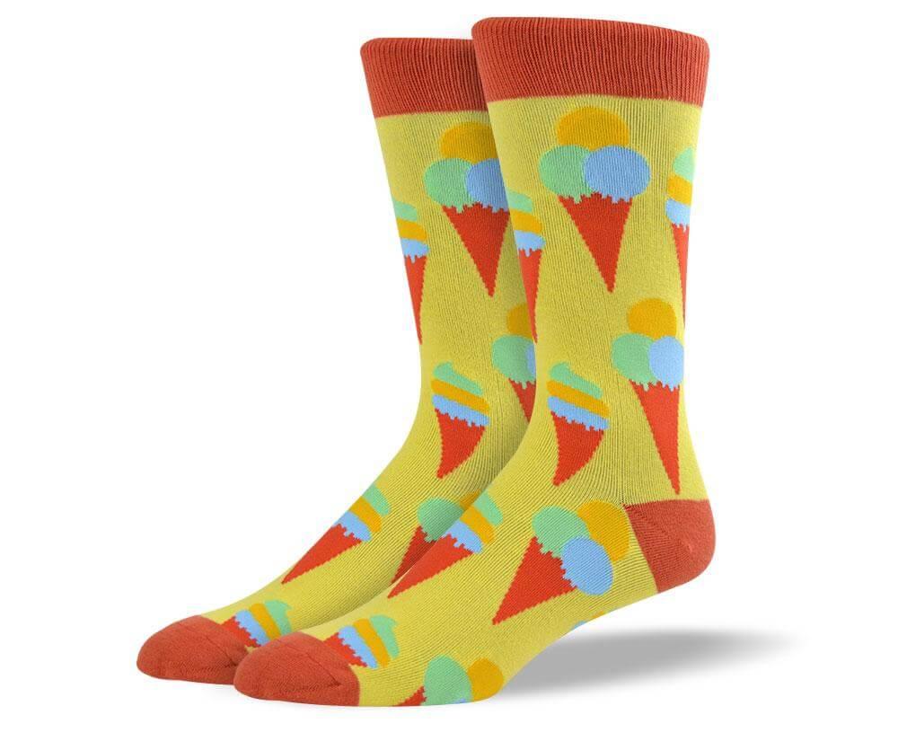 icecream_socks