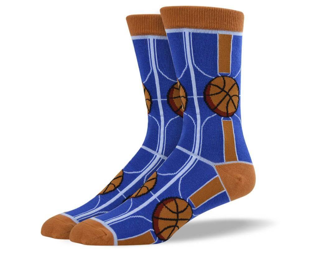Basketball_Socks