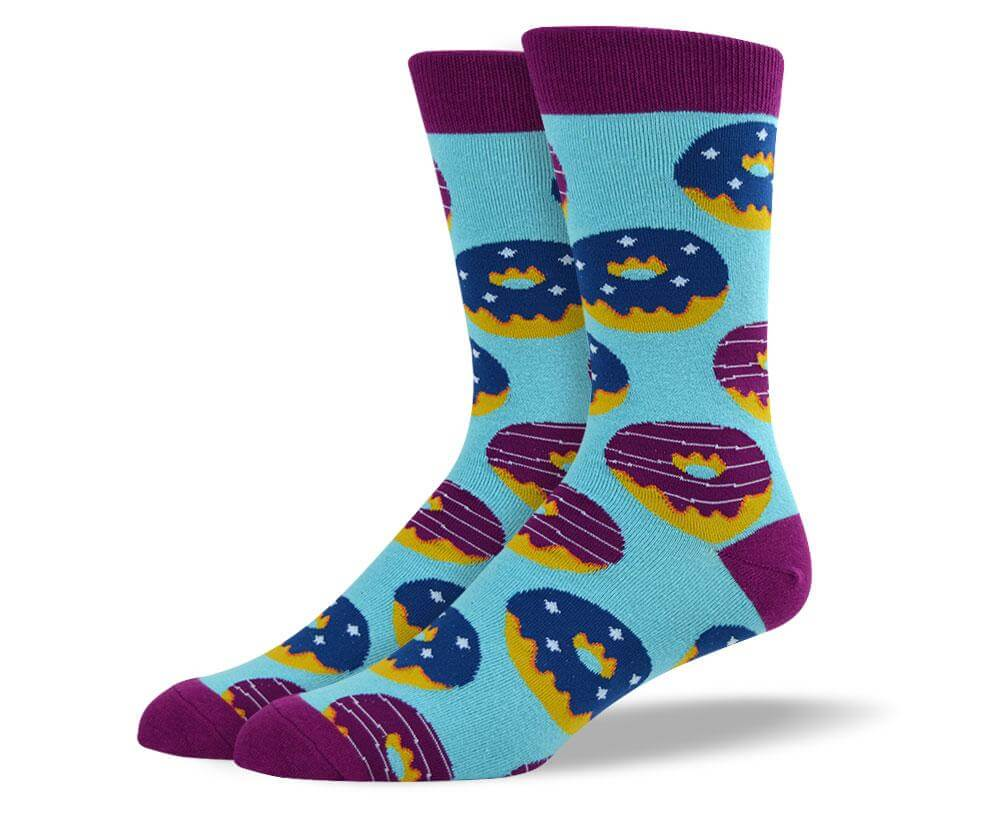 Donut_Socks