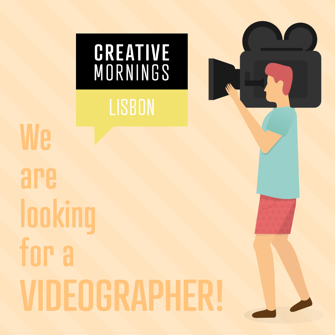 Videographer_CreativeMornings