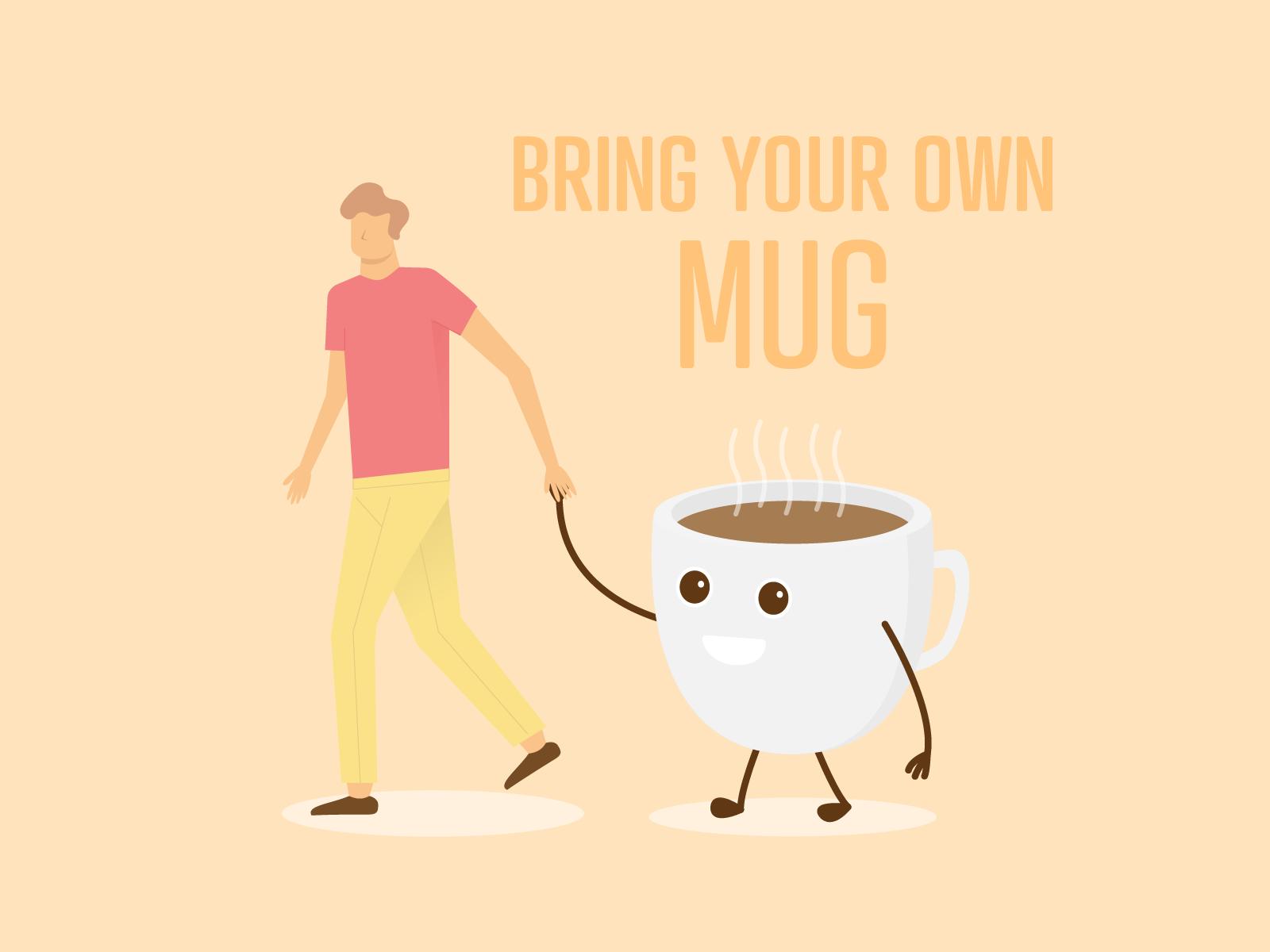 bring-your-own-mug
