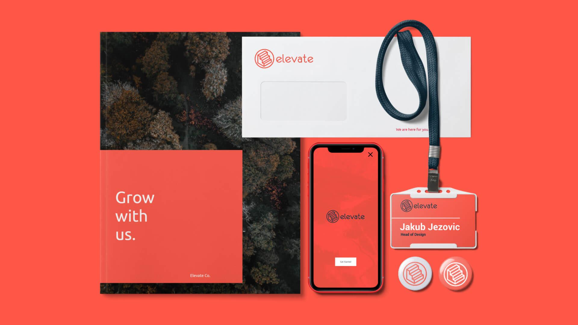 elevate-branding